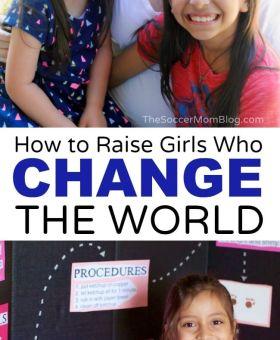 10 Milestones in Women's Health to Teach Your Daughter