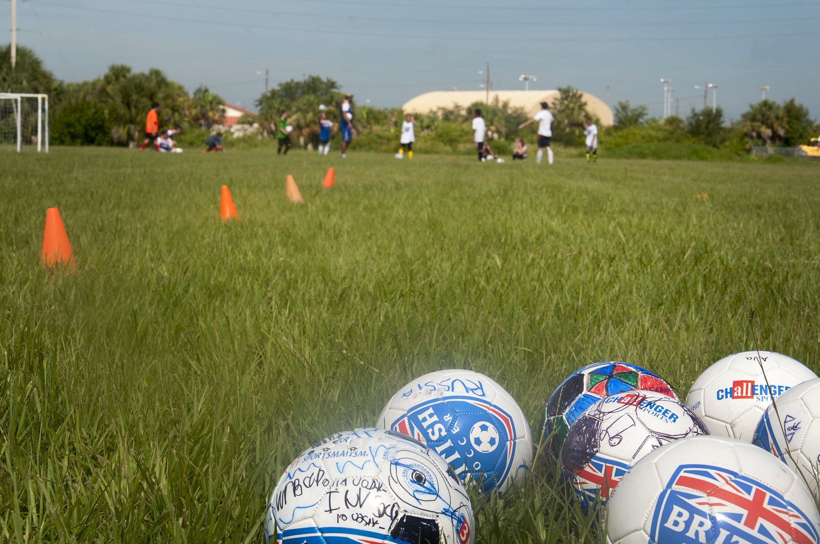 Access and Affordable Youth Sports