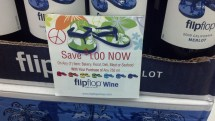 Deal Wine Of Week-flip Flop Wines