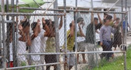 Manus ruling not enough – we need mass action!