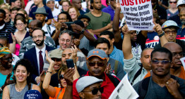 US: An uprising against police violence