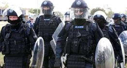 Queensland: New anti-democratic G20 laws