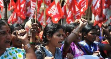 March 8: The day of international working women's solidarity