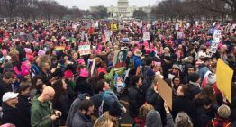IWD: Fight the system that breeds sexism and inequality