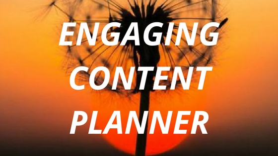 engaging-content-planner