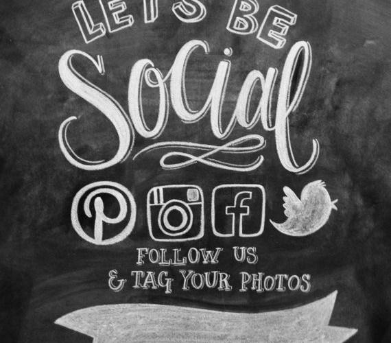 Hashtags for social media