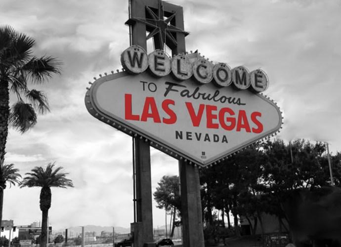 Visiting Vegas The Social Media Virgin
