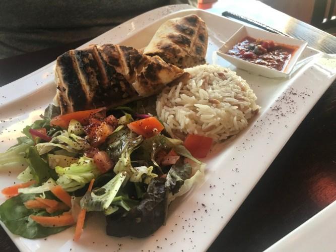 Turknaz Turkish Restaurant Whitley Bay Food Review | The Social Media Virgin | Lifestyle Travel, Food & Drink Blog