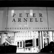 Milk Gallery Unveils Peter Arnell Exhibit