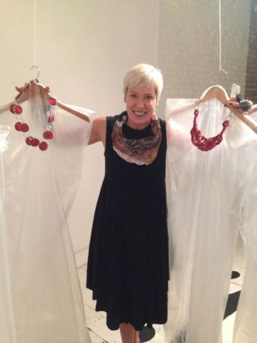 Tatiana PagésLaunches Sustainable High-End Jewelry In NYC