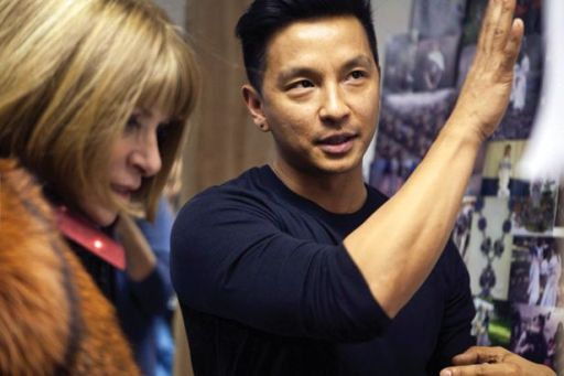Oscar de la Renta And Prabal Gurung Provide Exclusive Experiences At New York Fashion Week