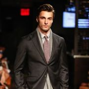 New York Fashion Week: Proper Cloth Collection