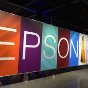 Epson Digital Couture at NYFW
