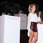 Kia STYLE360 hosts Kristin Cavallari Collections for Emerald Duv Jewelry + Chinese Laundry at Row