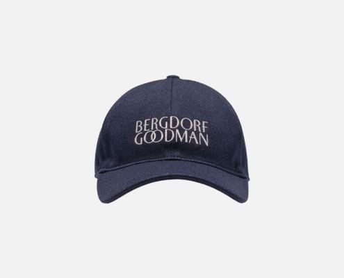 Bergdorf Goodman Unveils New Seasonal Capsule With Streetwear Label Kith
