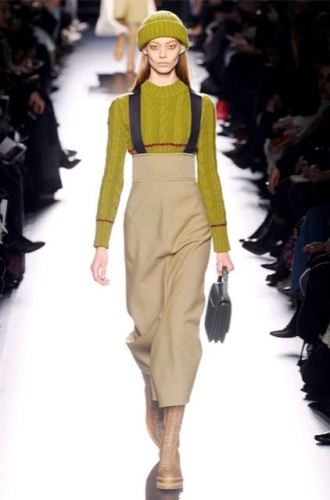 We Sum Up The Latest Fall Fashion Trends To Add To Your Shopping List