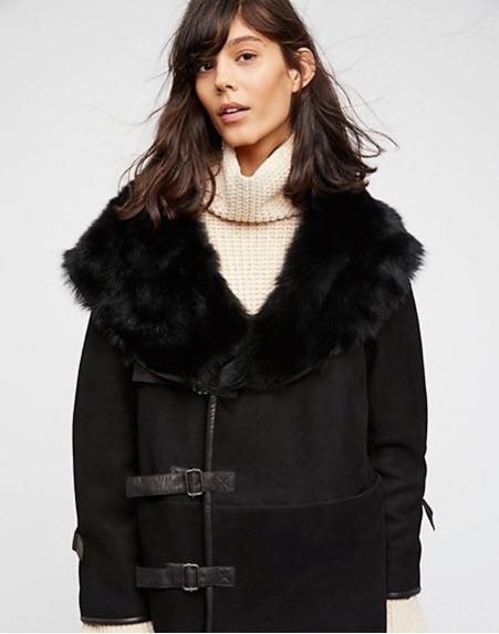 We Hand-Picked 25 Trendy Coats & Jackets That Are Practical And Fashionable For Winter