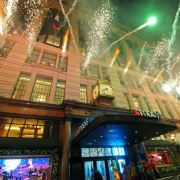 The Unveiling of Macy's Holiday Windows Signals The Start Of The Holiday Season