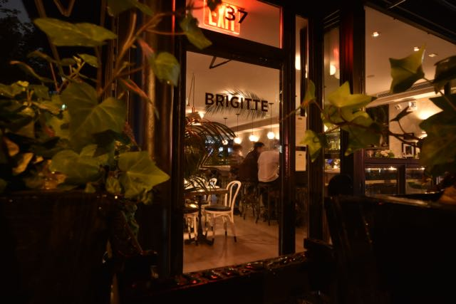 Brigitte, The Hottest Spot For Cocktail Hour, The French Way