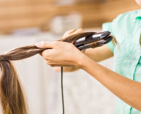 We List The Best Winter Hair Care Tips