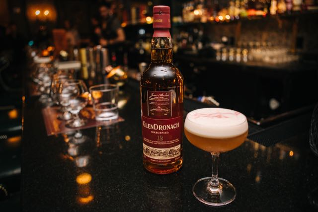 There's No Denying GlenDronach Is Original By Design