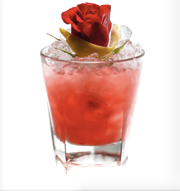 We List The Best Cocktails To Celebrate Valentine's Day