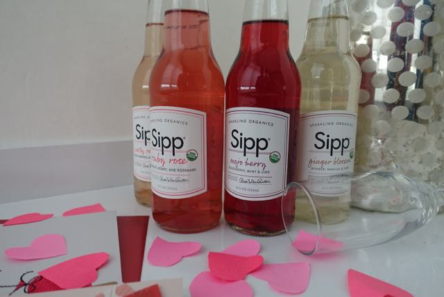 We Found The Best Healthy Cocktails To Craft With Organic Soda