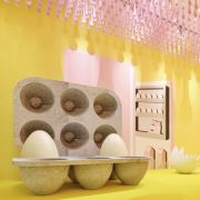 An Inside Look At Fantasy Installation The Egg House