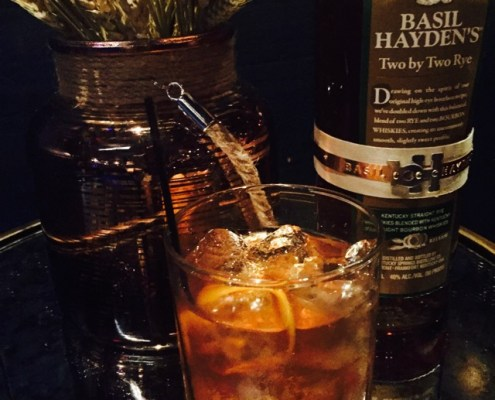 A Limited Edition Expression Reveals The Best of Both Worlds: Rye And Bourbon
