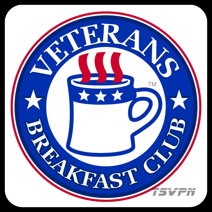 The Veterans Breakfast Club Podcast