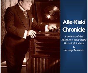 Alle-Kiski Chronicle (Ep02) – Jamie Stoner