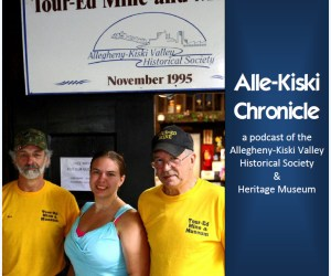 Alle-Kiski Chronicle (Ep04) – Jack Devando and Nick Mottillo