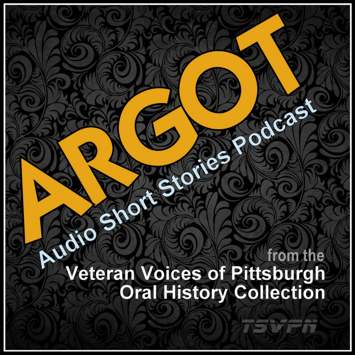 Argot: Audio Short Stories Podcast