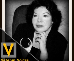 Veteran Voices: The Oral History Podcast – Episode 09