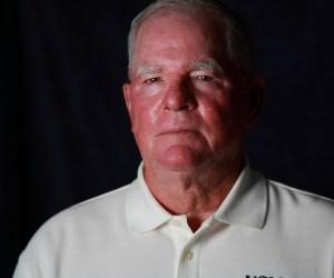 John Barber | USMC