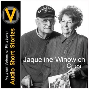 Jaqueline Winowich: Cries