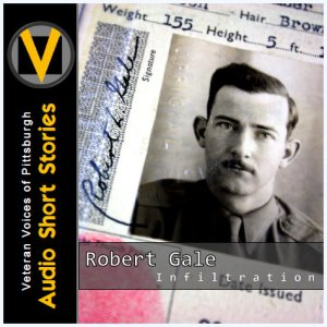 Robert Gale: Infiltration