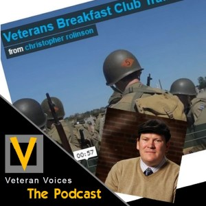 Episode 14 | Chris Rolinson | Veterans Breakfast Club Documentary