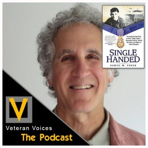Episode 18 | Daniel M. Cohen | Single Handed