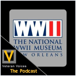 Episode 19 | Larry Miller | The National WWII Museum
