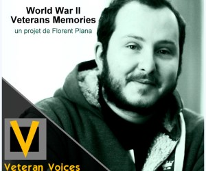 Veteran Voices: The Oral History Podcast – Episode 35