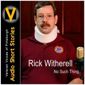 Rick Witherell: No Such Thing