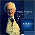 Andrew Madeyski Interview