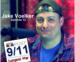 Longest War Podcast (Ep12) – Jake Voelker