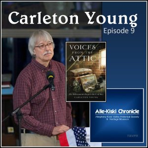 Carleton Young | Voices From the Attic
