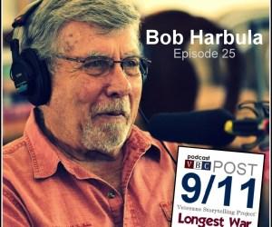 Longest War Podcast (Ep25) – Bob Harbula