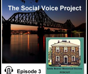 LBHS Podcast (Ep03) – The Social Voice Project