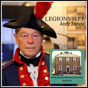 Andy Janicki | Legionville
