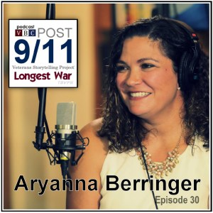 Episode 30 | Aryanna Berringer | Serving to Give Back
