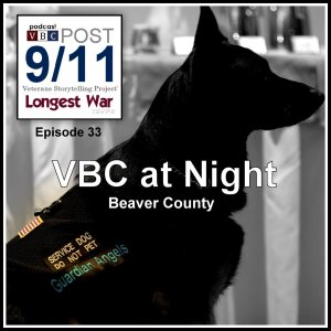COVER ART LW33 - VBC AT NIGHT - BEAVER COUNTY